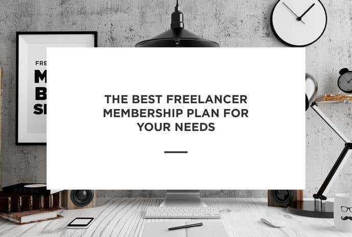 The Best Freelancer Membership Plan for Your Needs - Image 1