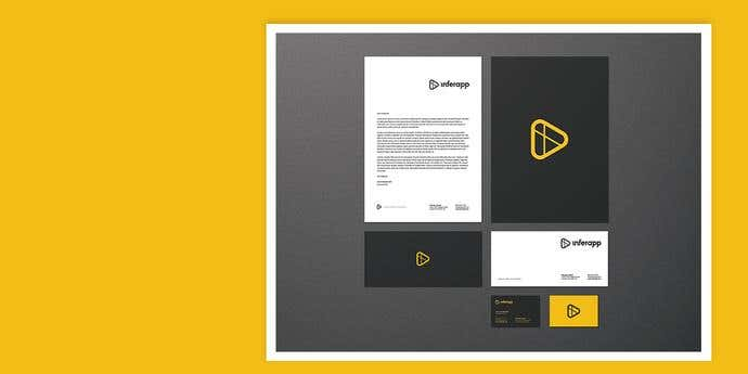 30 Letterhead Examples To Inspire Your Next Design Freelancer Blog