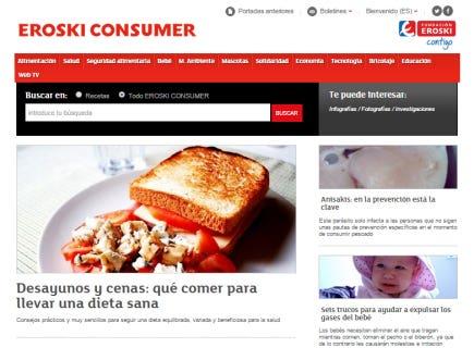 Consumer Eroski