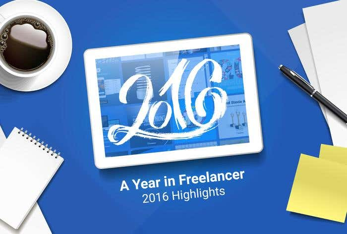 A Year in Freelancer: 2016 Highlights - Image 1