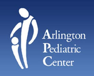 Dont-Take-Your-Kids-to-Arlington-Pediatric-Center-Logo