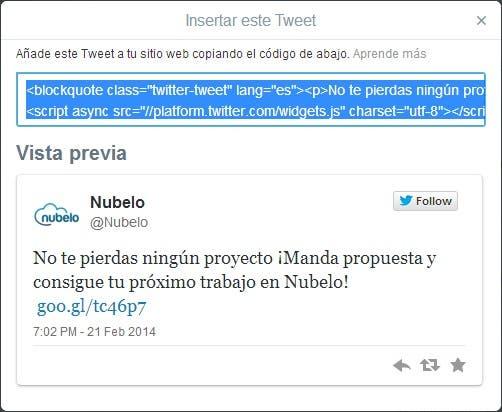 API_de_Twitter