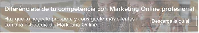 Marketing Online para empresas con expertos freelance Nubelo