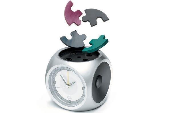 alarma puzzle
