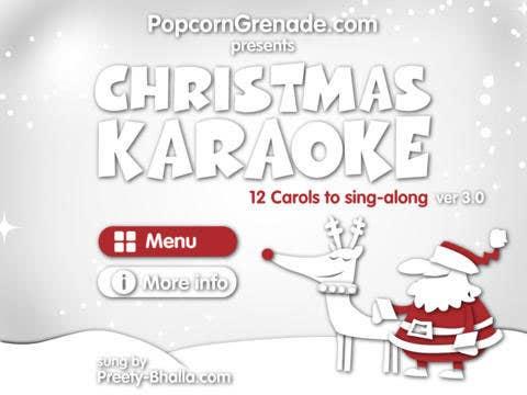 karaoke-navidad