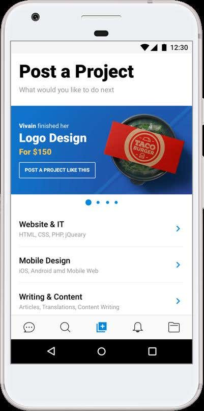 Freelancer Android App 3.0 Now Available on Google Play - Image 4