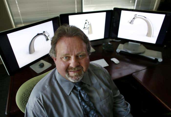 Newport News Nuclear Shipbuilder Taps Freelancer.com to Ship His Innovative Faucet - Image 1