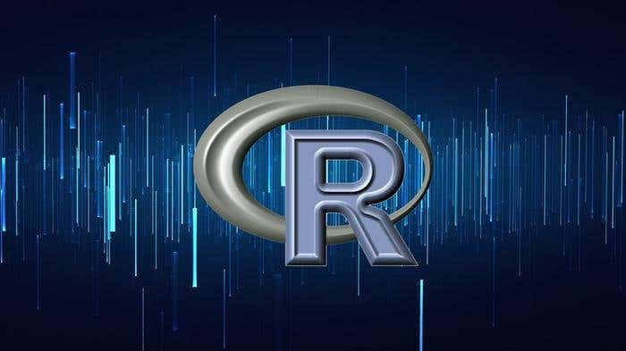 R Programming online course image
