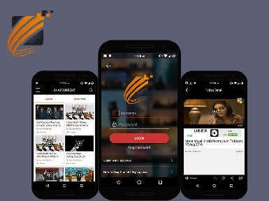 Snap Current Video Streaming App