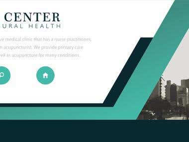 Reno Center are an integrative medical clinic that has a nurse practitioner, a naturopathic doctor, and an acupuncturist. We provide primary care focusing on prevention, as well as acupuncture for many conditions.