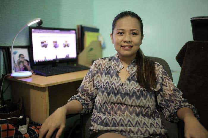 After 13 Years in the BPO Industry, a Filipina Mom Brings Her Skills to Freelancer - Image 1
