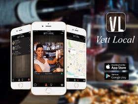 Vett Local App