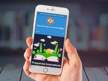 Diseño web mediante la plataforma Wordpress para la empresa Editorial: Iniciar Ediciones.  http://www.iniciarediciones.com.co/