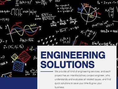 We provide all kind of engineering services, and each project has an interdisciplinary project engineer, who understands and evaluates all related issues, and find quick solutions to save your time & grow your business.