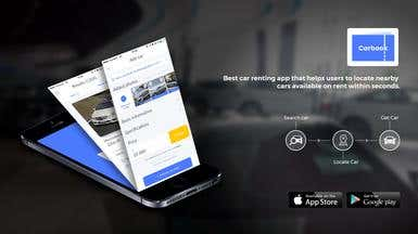 Car Booking App