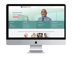 Doctor's Website - Dr. Vijay ENT UK