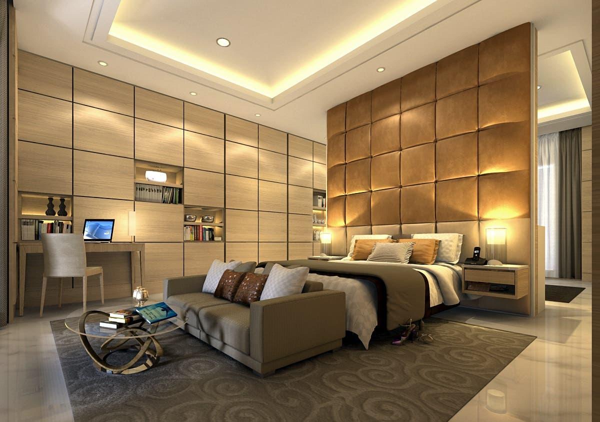 3d Interior Design Bedroom Freelanceretalase