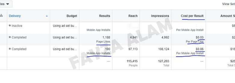 Mobile app install with low cost.JPG