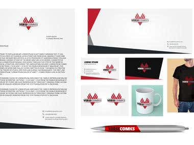 Our reputable clients who hired us to help them with their complete brand identity from scratch.