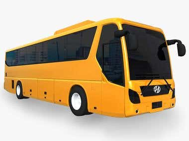 Bus Modeling