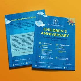 Flyers for Various Businesses