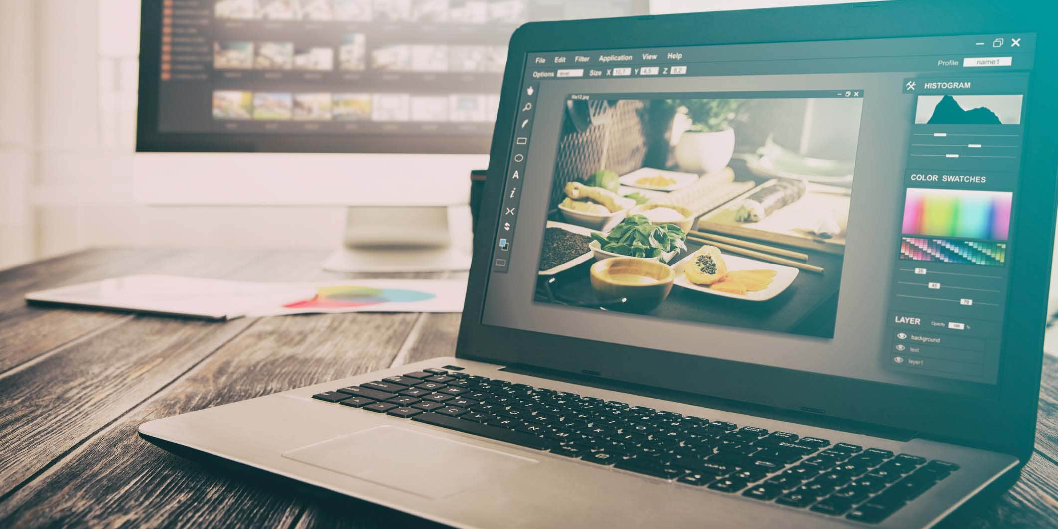 Cover photo for The 8 best alternatives to Photoshop