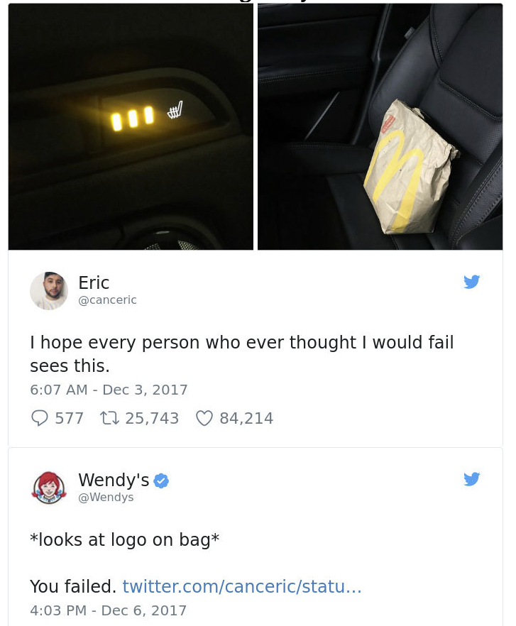 wendys twitter brands doing social media well