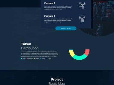 ICO for World lottery