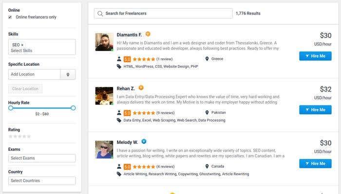 The Freelancer.com Bid Ranking Guide - Image 3