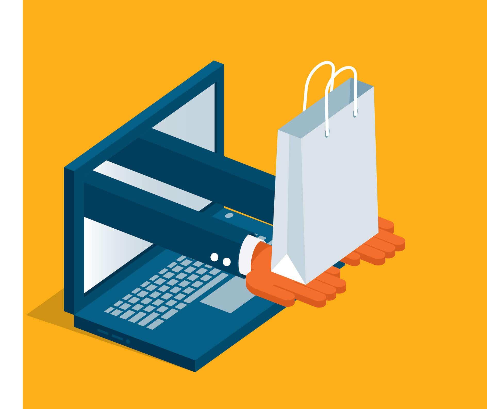 Ecommerce business insurance