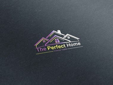 Logo Design... Displayed some recent business card design. Both color and concept are changeable.