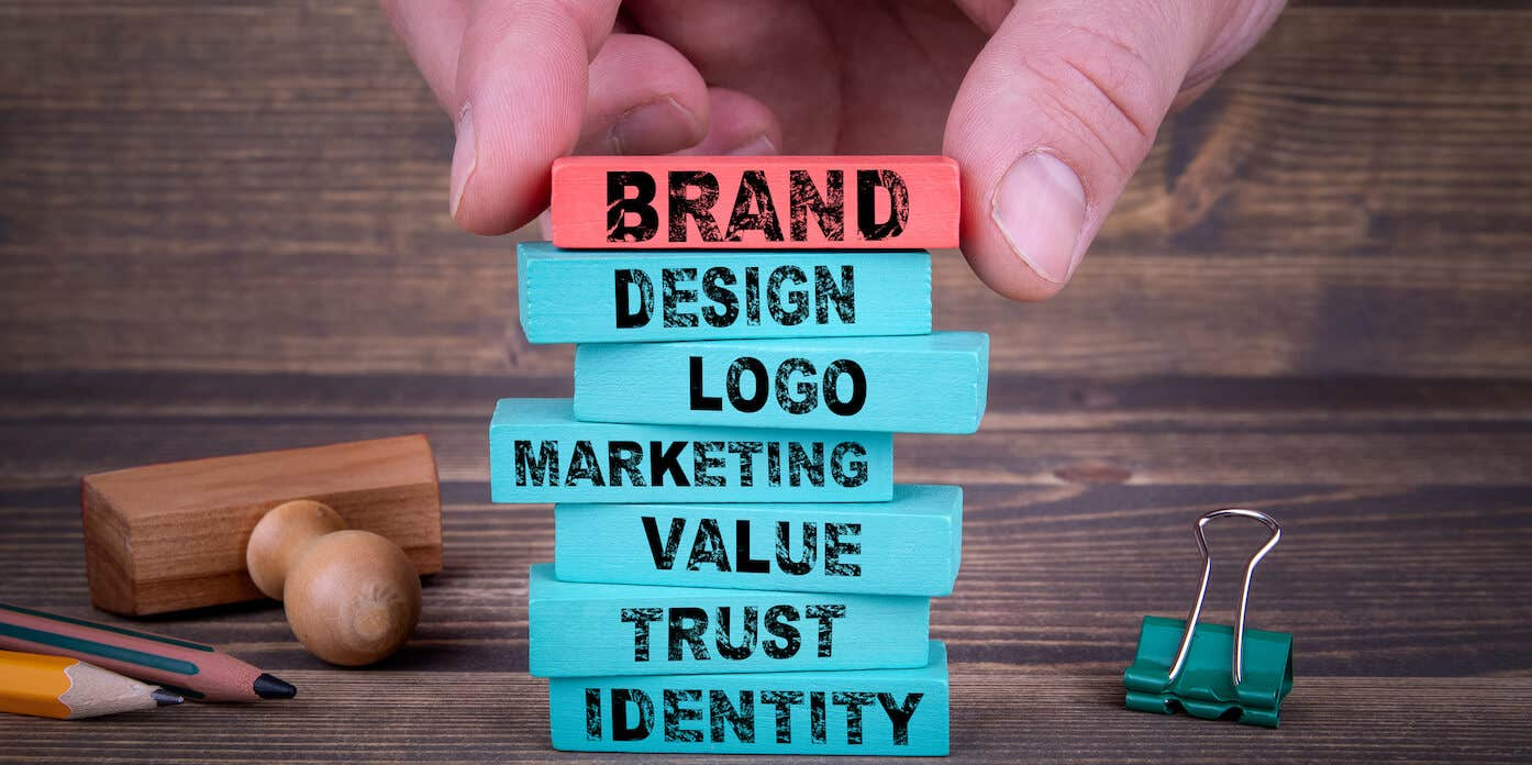 Cover photo for Corporate branding: What it is and why you need it