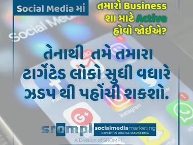 We support to improve your company's growth and our experts helps to logically builds the plan and how convert lifelong customers to buy your product or services. We know that how To Make Social Media Posts More Effective.