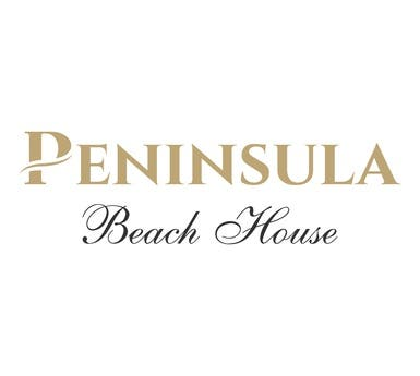 Peninsula Beach House - Logo