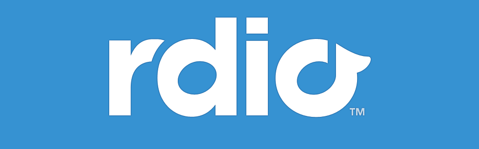 why did rdio fail?