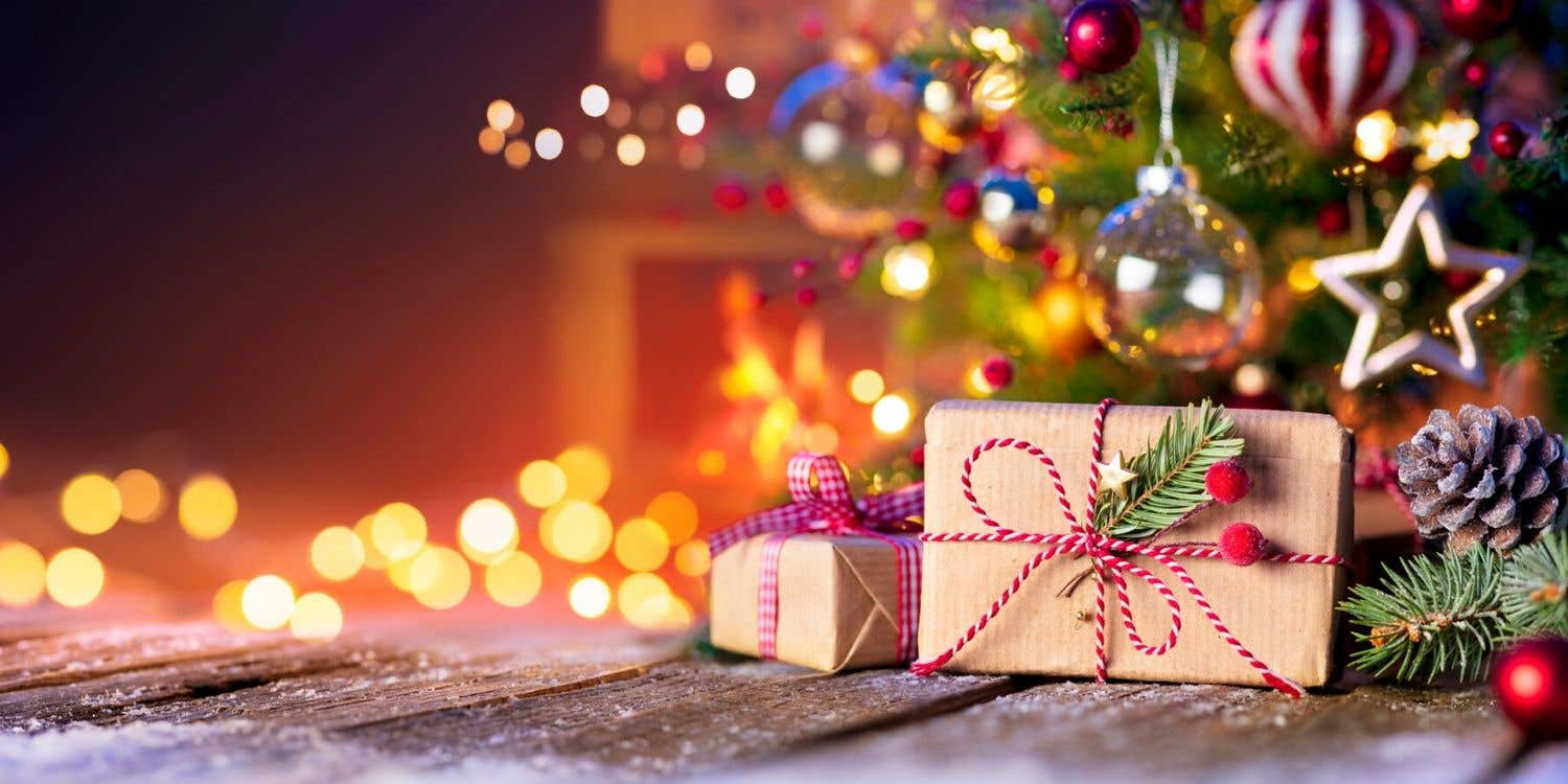 Cover photo for 12 gifts your business needs this Christmas