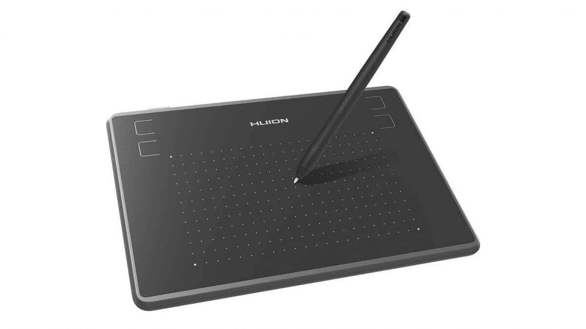 Huion Inspiroy Q11K Wireless Graphic Drawing Tablet