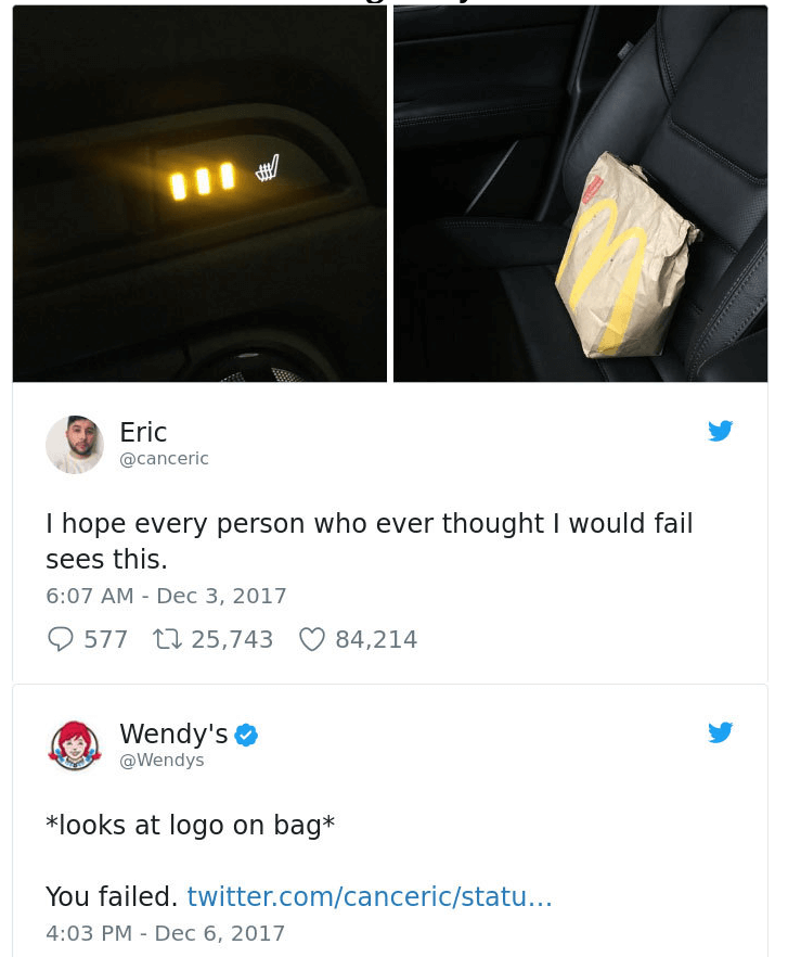 Wendys marketing