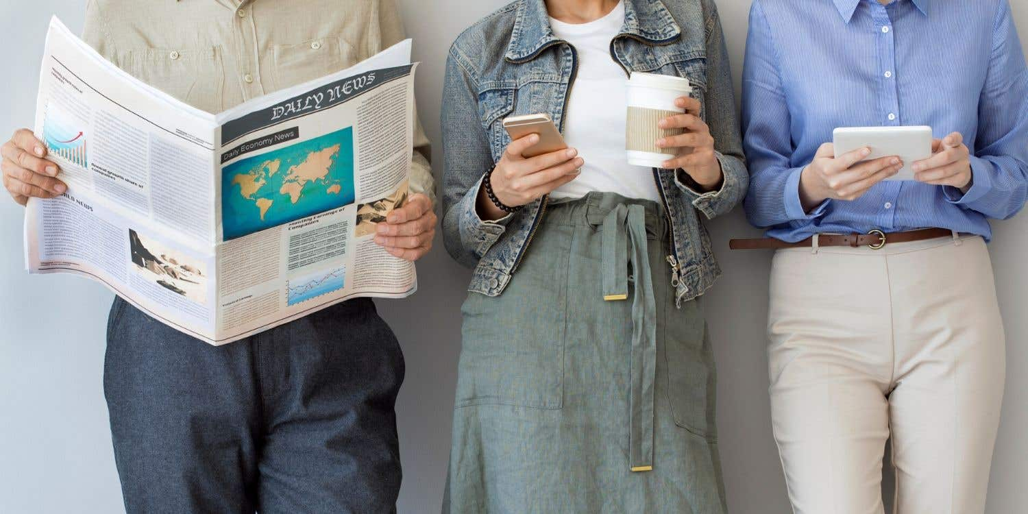 Cover photo for How to write email newsletters your customers will actually read