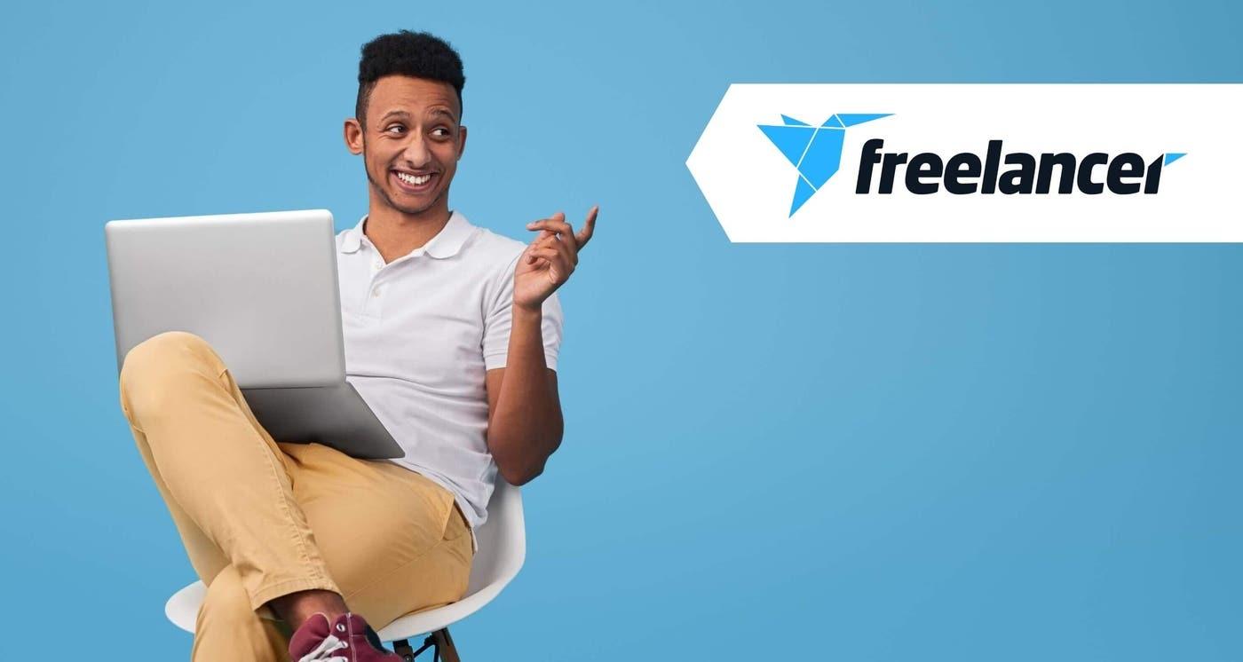 Верификация freelancer на чем сделать фриланс сайт