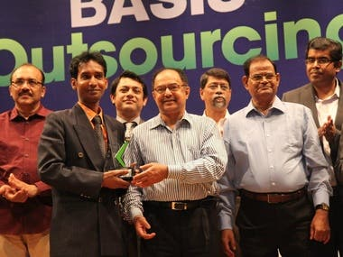 Award Winner Category: Individual (SEO & Online Marketing)  BASIS Outsourcing Award 2013 Bangladesh Association of Software and Information Services (BASIS) *BASIS Outsourcing Award 2013 is an award to recognise outstanding performance of organisations and individuals in the field of outsourcing of software and IT services.