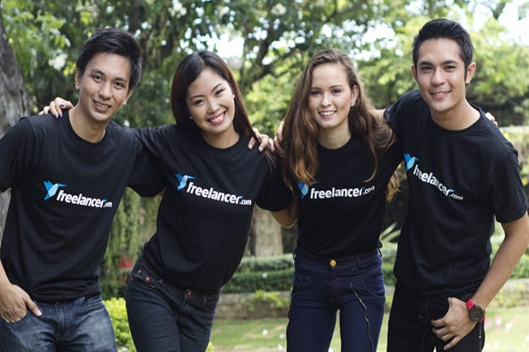 Freelancer T-shirt