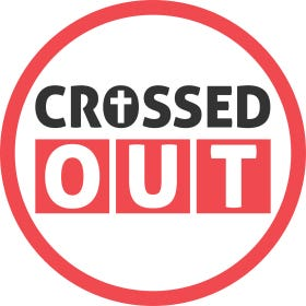 Profile image of Crossedout01