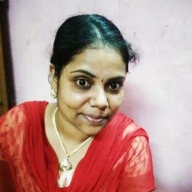 Kokila8891 - India