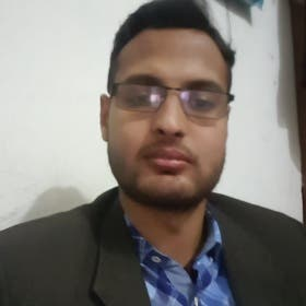 Profile image of Umair3431