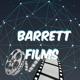 Profile image of barrettfilmsltd