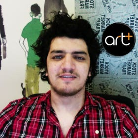 Profile image of artplus2013