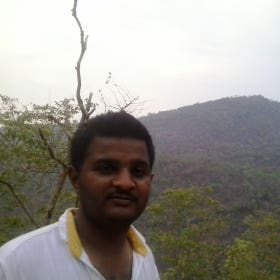 Profile image of manohar241995