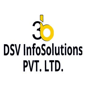 Profilbild von DSV Infosolutions Pvt Ltd