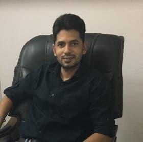 MCAabhinavS - India